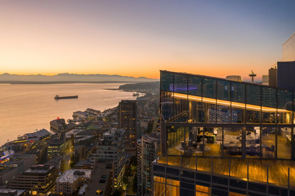 The Emerald, Seattle