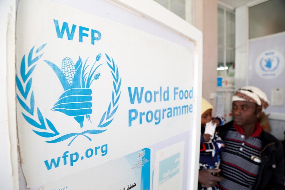 YEMEN-SANAA-WFP-MALNUTRITION