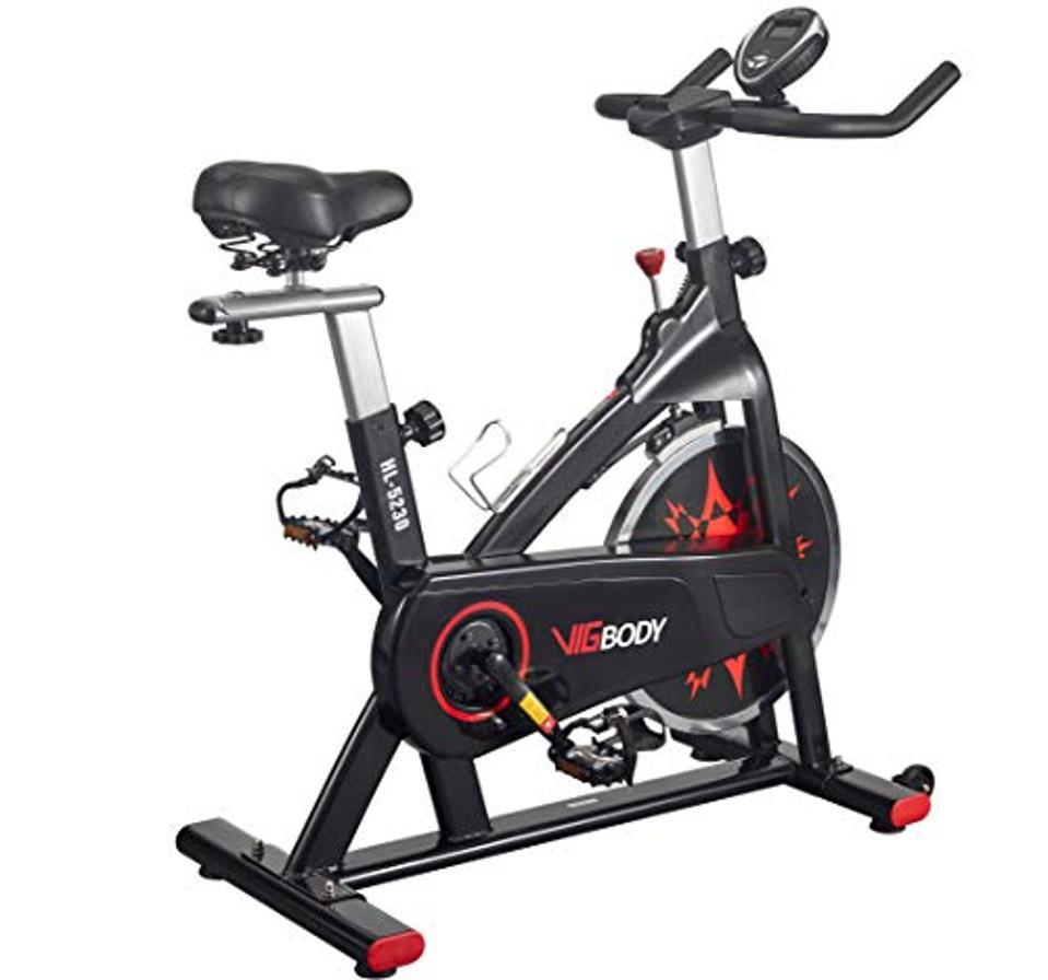 Amazon Prime Day VIGBODY Indoor Cycling Bike
