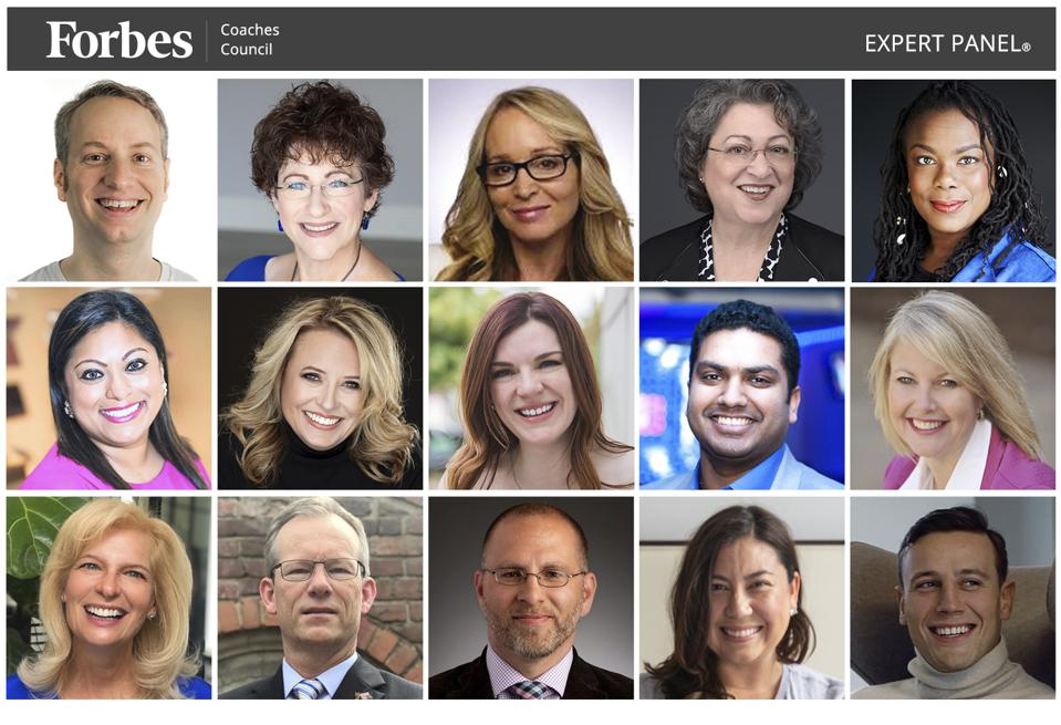 Forbes Coaches Council members provide tips to make self-reflection simpler.
