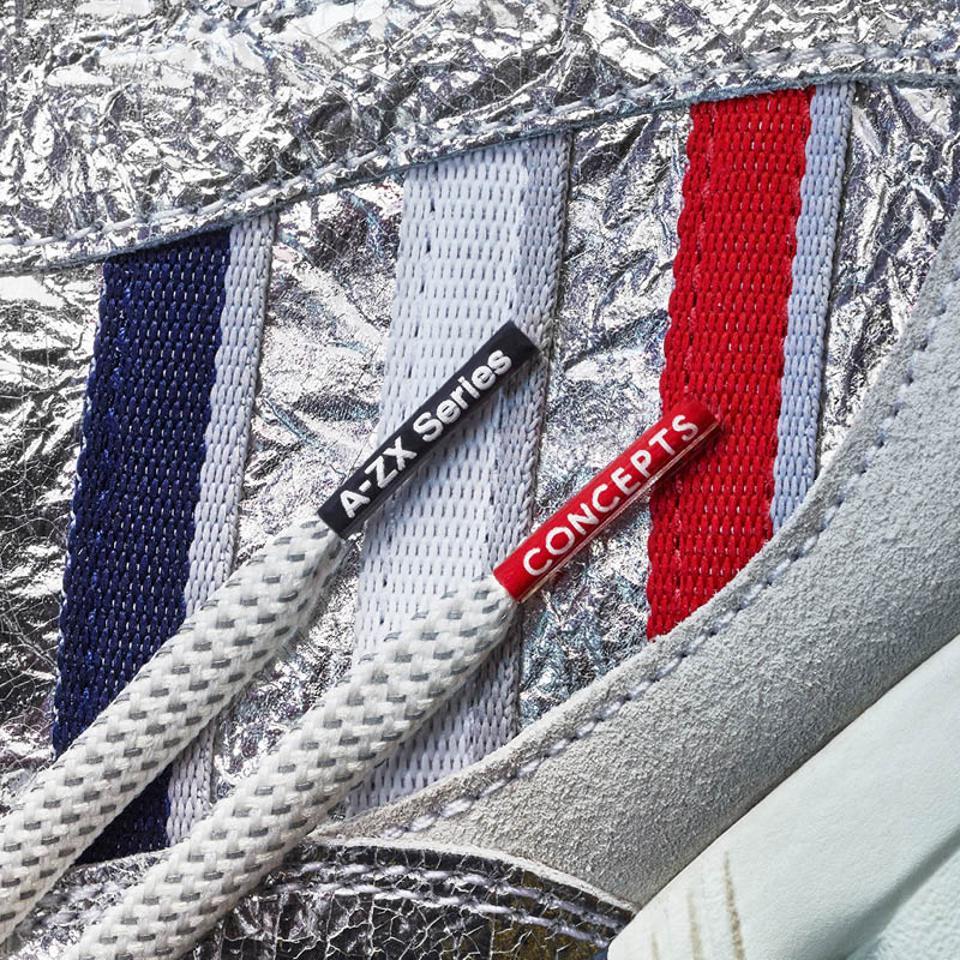 Adidas ZX sneaker