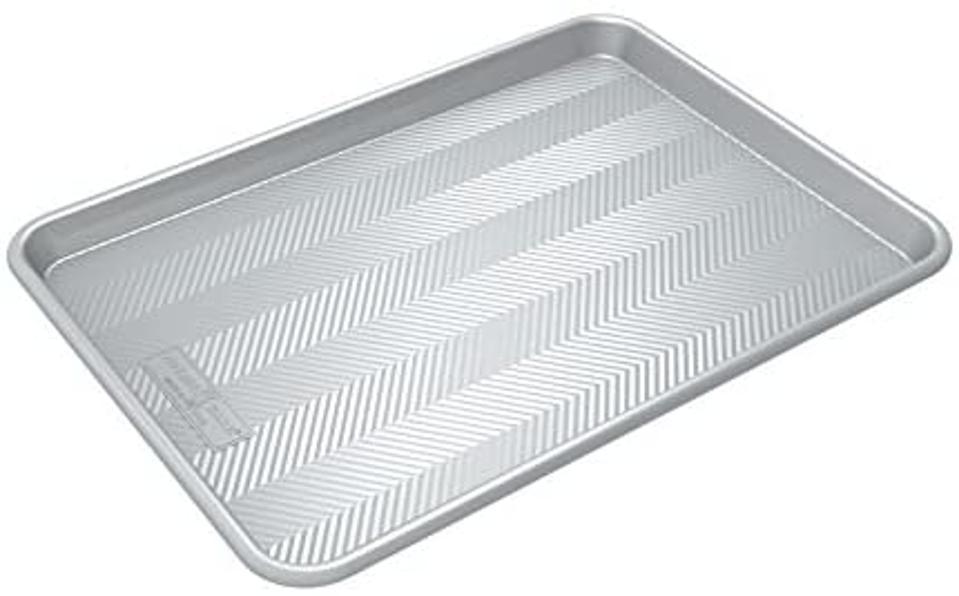 Prime Day Deal Nordic Ware Prism Half Sheet Pan