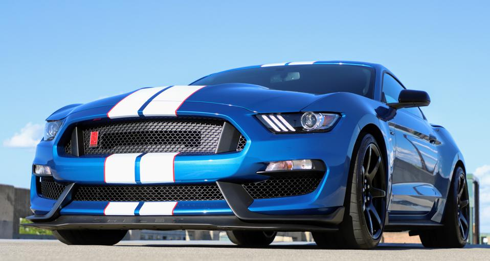 2020 Ford Mustang Shelby Gt350r Review The End Of A Dynasty