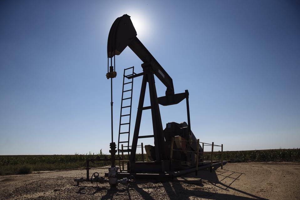 U.S. OIL
