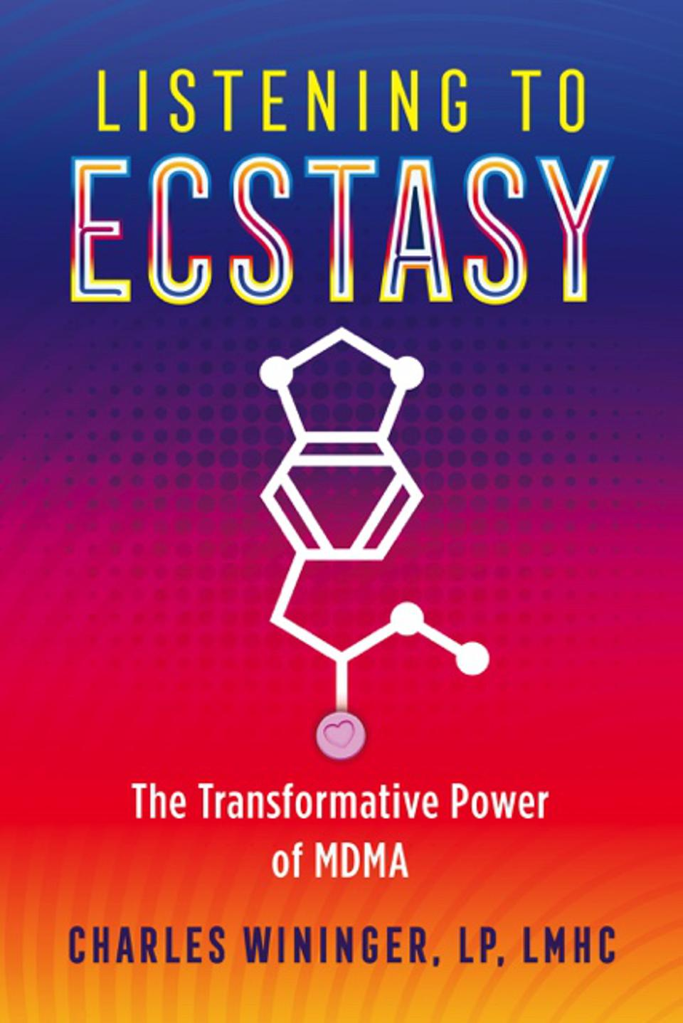 Image of book cover for Listening to Ecstasy