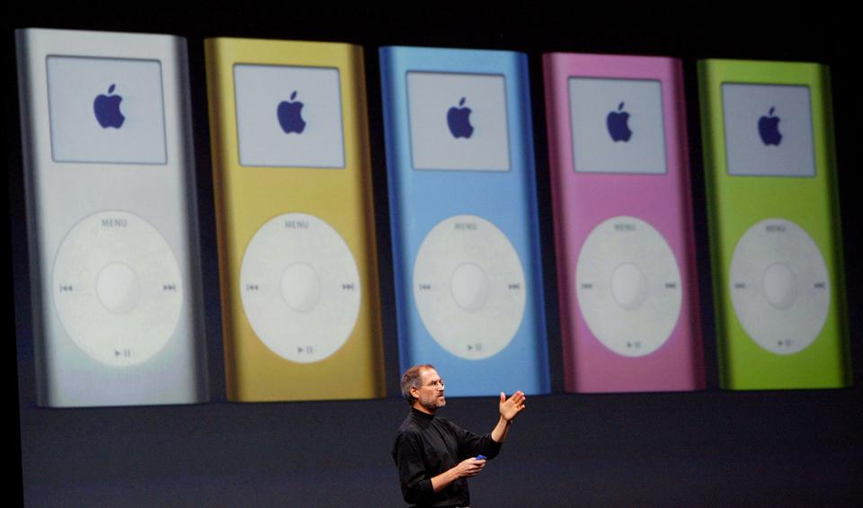 Steve Jobs warned against the danger of being too early.