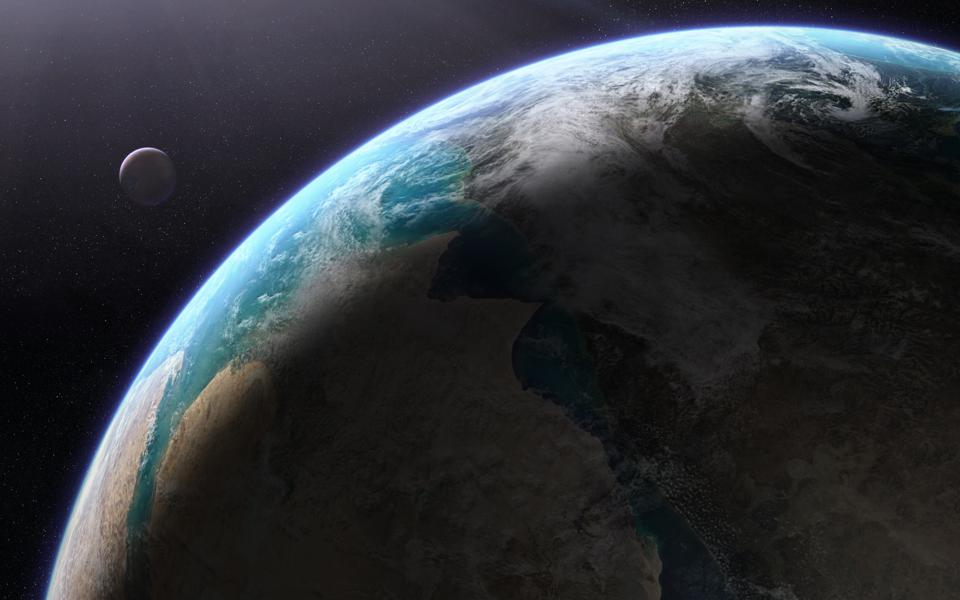 Earth has a new ″mini-moon″ for a few months.