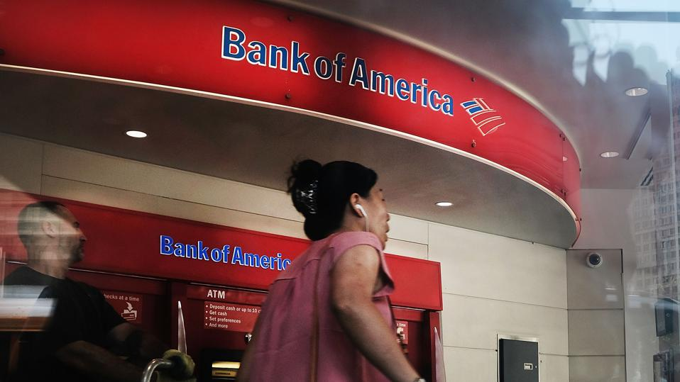 Rising Interest Rates Help Bank Of America Q2 Profit Gain 10 Percent