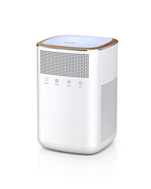Prime day deal VALKIA Air Purifier for Home and Pets