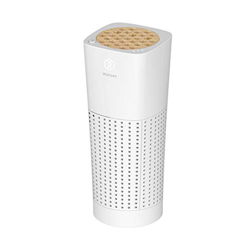 Prime Day deal IMUNSEN VOVO M-003W Portable H13 True HEPA Air Purifier