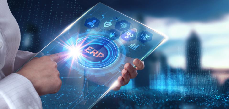 Intelligent ERP SAP