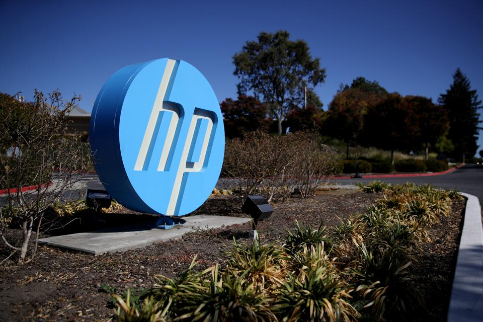 HP took the 17th spot on our fourth-annual list of the World's Best Employers.
