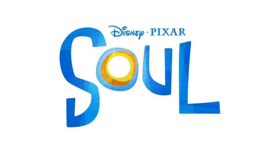 Pixar's 'Soul' Logo