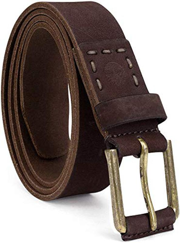 Amazon Prime Day Timberland Men's Casual Leather Belt