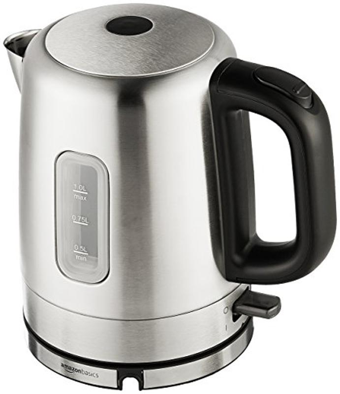 Stainless Steel Portable Tea Kettle on sale for Prime Day.