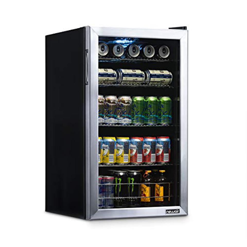 Amazon Prime Day NewAir Beverage Refrigerator and Cooler