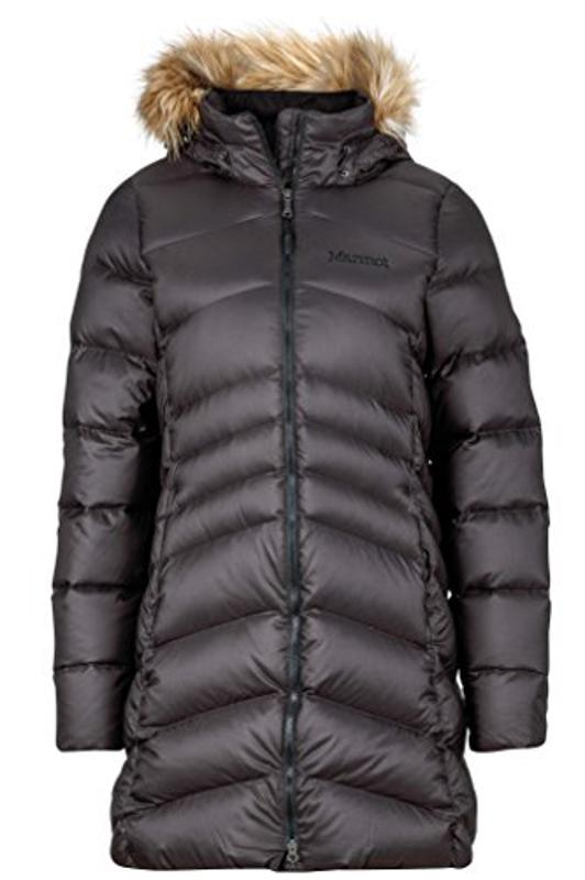 Marmot winter coat