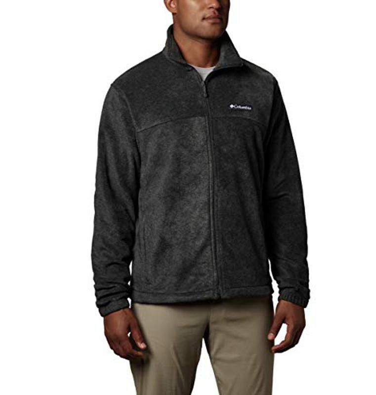 Columbia Men's Steens Mountain 2.0 Full Zip Fleece Jacket,