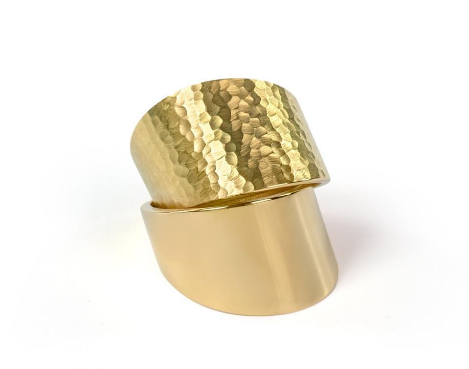 The Onda ring by Vendorafa