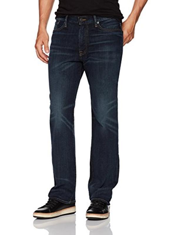 Lucky Brand Men's 363 Vintage Straight Jean