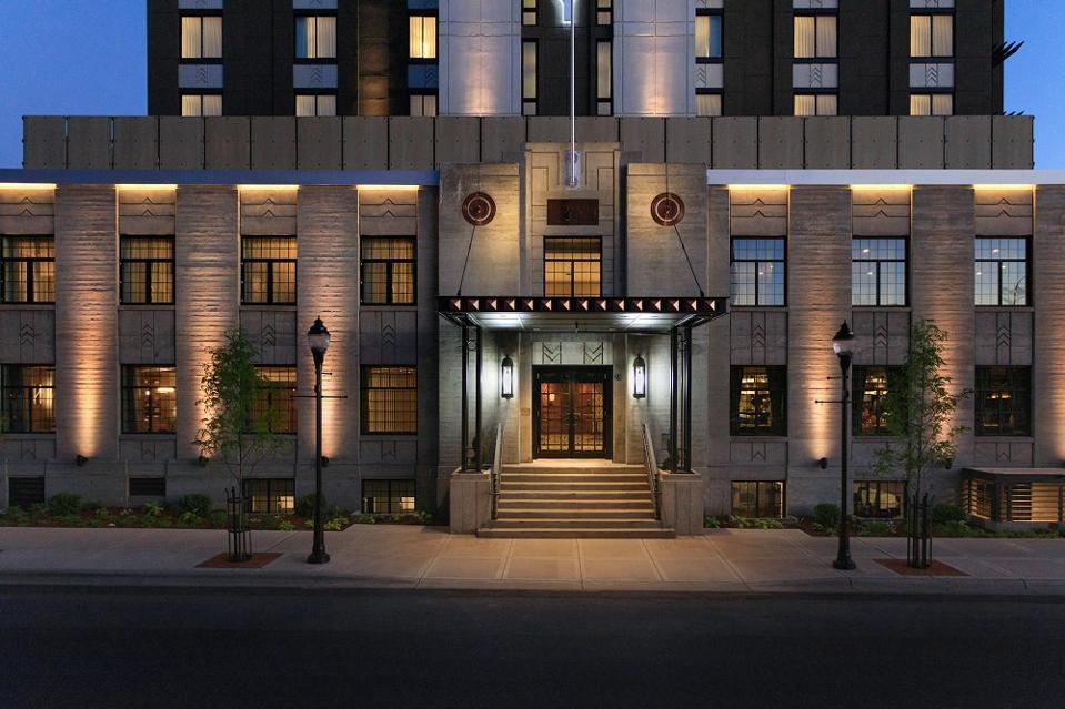 Kempton hotel Bozeman MT