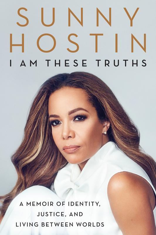 Sunny Hostin's memoir