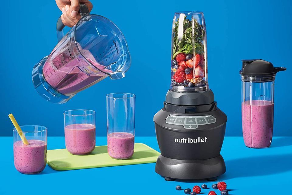 Nutribullet Prime Day Deal
