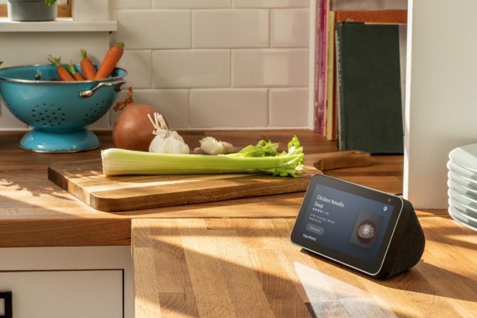 The Echo Show is on sale for Prime Day