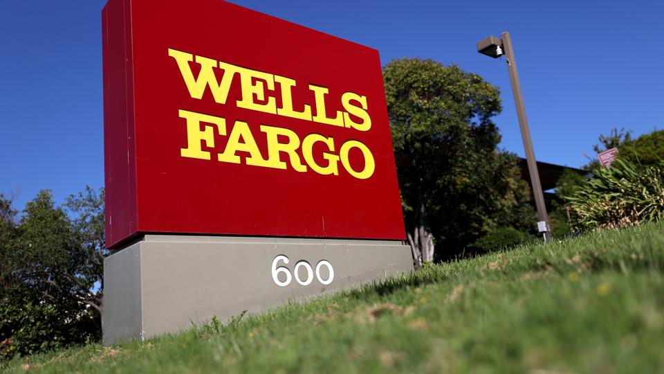 Wells Fargo Quarterly Earnings Fall Short Of Expectations