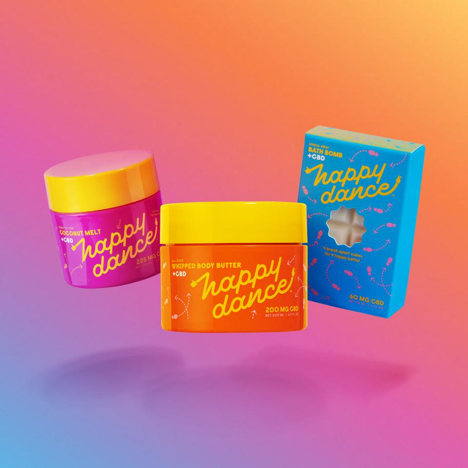 The Happy Dance collection