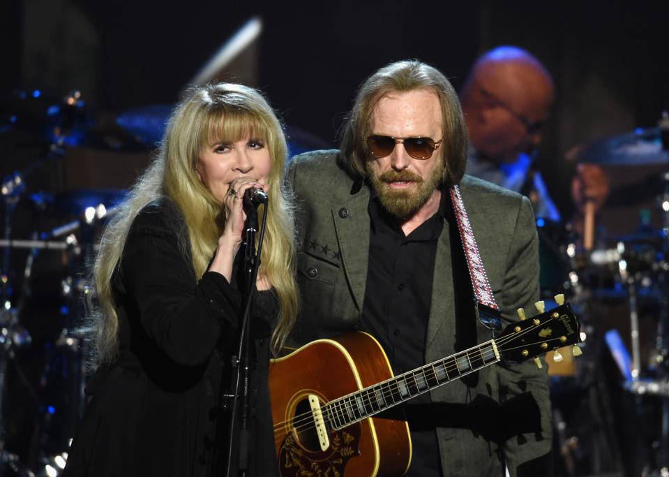 59th GRAMMY Awards - MusiCares Person of the Year Honoring Tom Petty - Roaming Show
