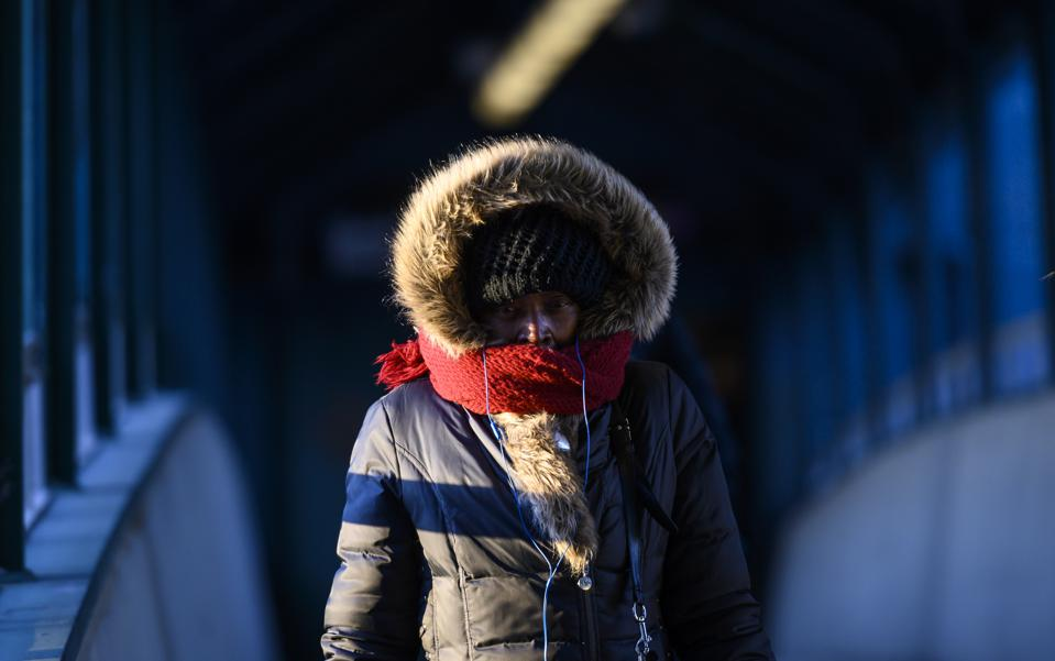 Will we see extreme cold this winter?