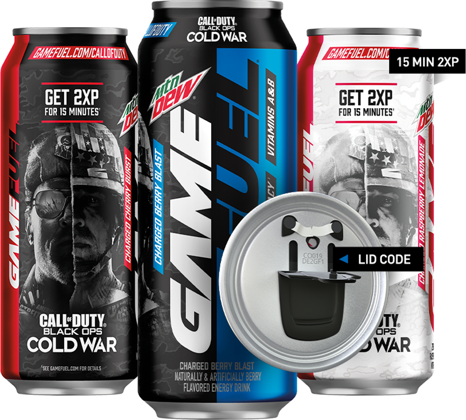 One of these cans could be your ticket to PS5 town.