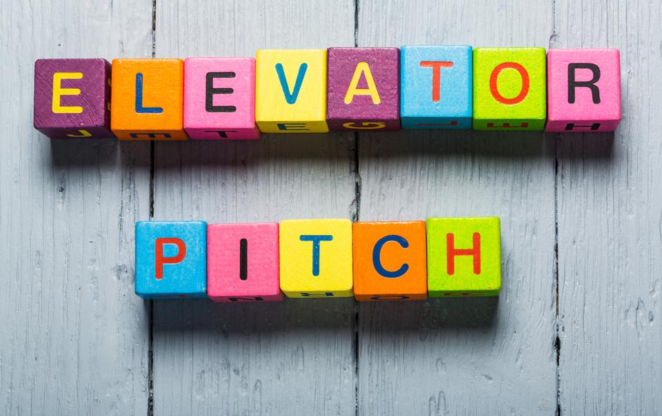 How To Craft Your Elevator Pitch To LPs As An Emerging VC Fund Manager