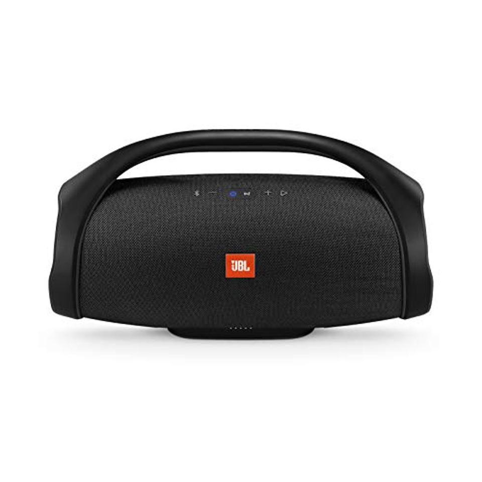 JBL Boombox - Waterproof Portable Bluetooth Speaker