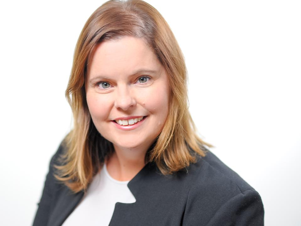 Caren Robb, VP & COO, FINCA Impact Finance