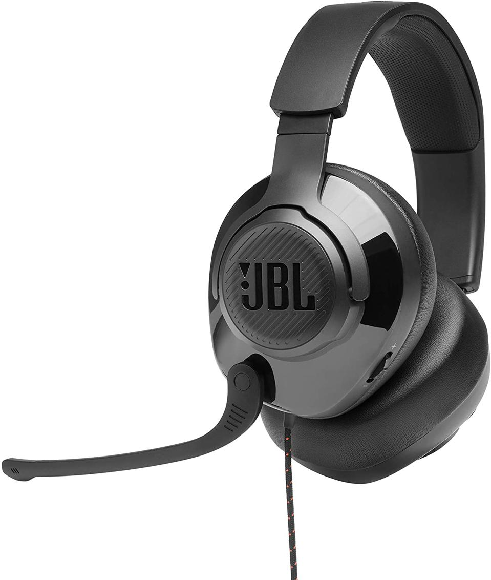 JBL gaming headphones are a first class deal