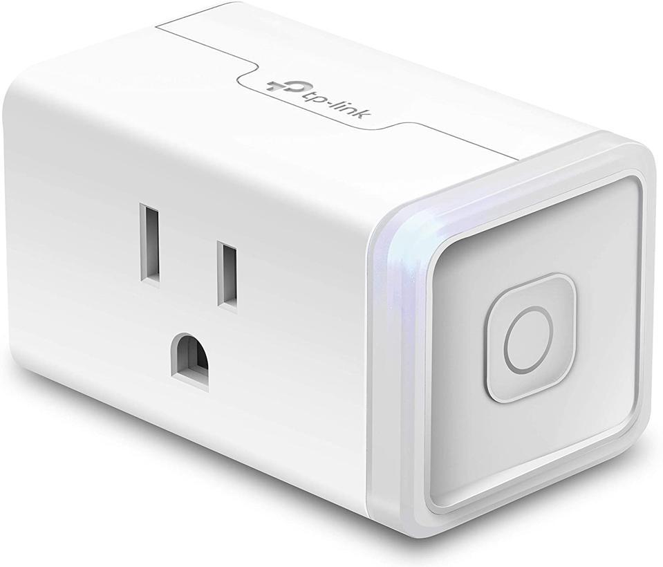 Kasa Smart Plug Mini