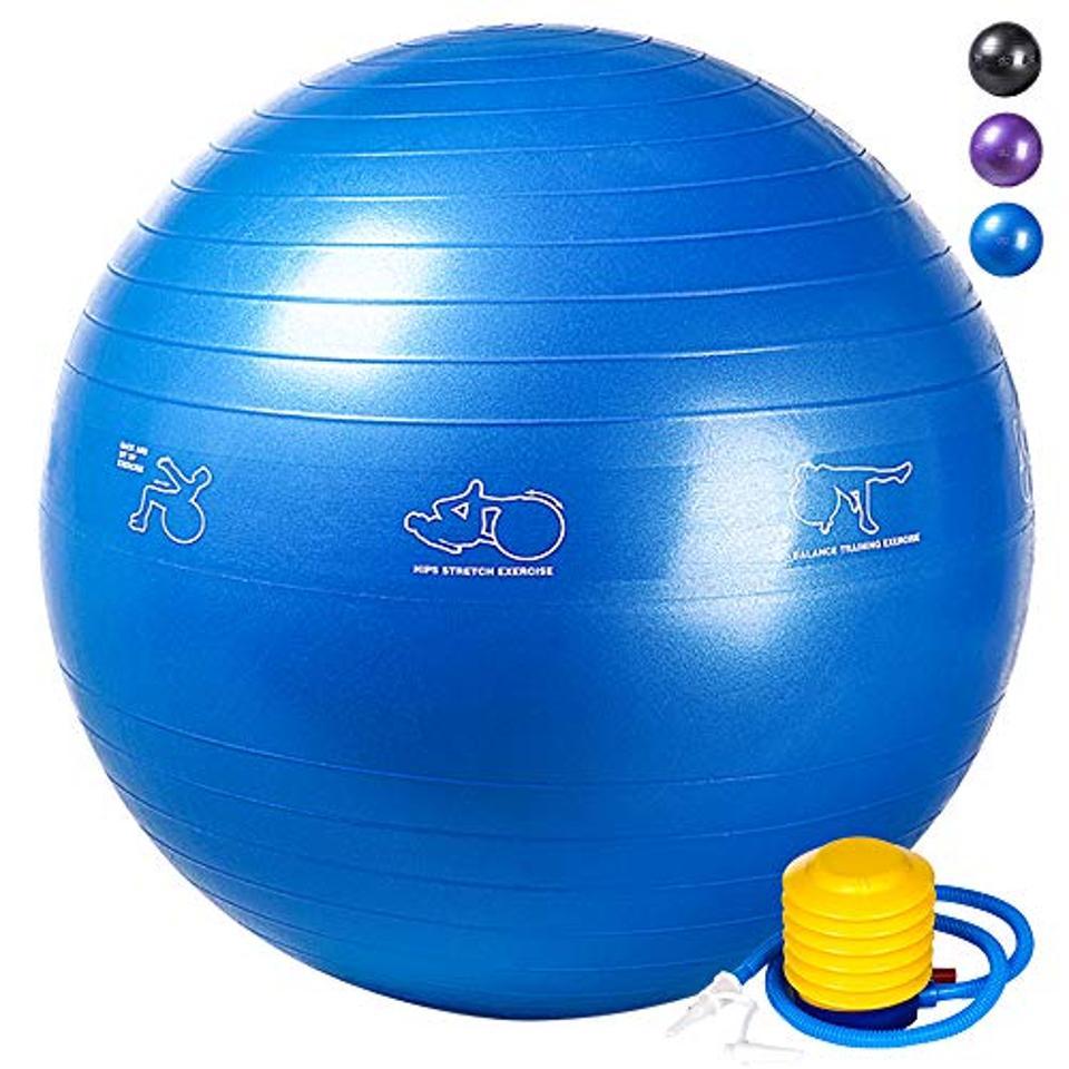 RACINESS Exercise Ball