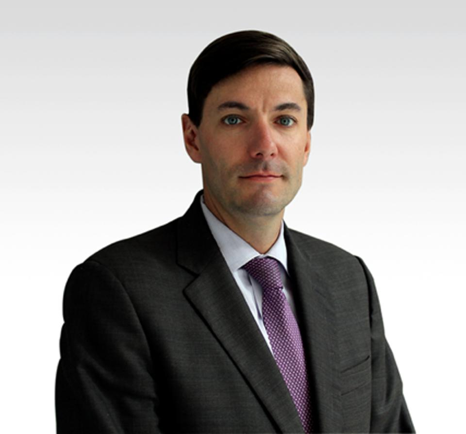 Brendan Ahern, Chief Investment Officer, KraneShares