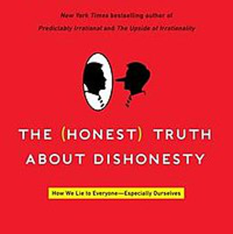Dan Ariely's work has served as an importance guide for companies facing dishonest business practices