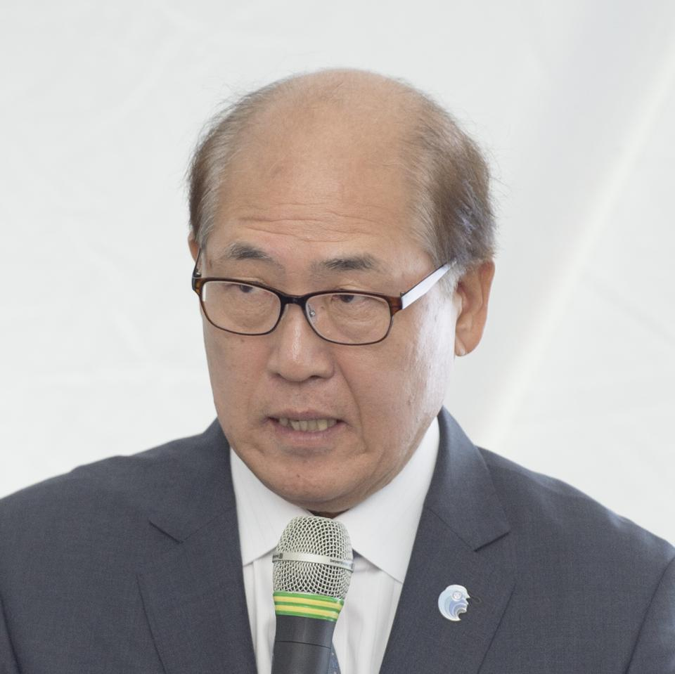 Secretary General of the IMO, Kitack Lim, has not given a detailed statement about the Mauritius oil spill yet or the IMO's coordination of the oil spill response efforts