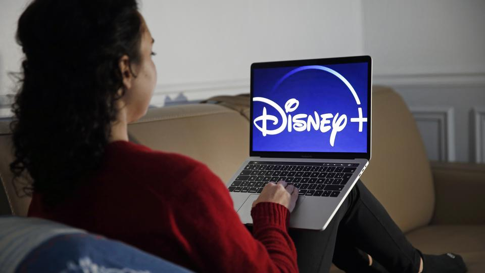 Disney plus : Illustration