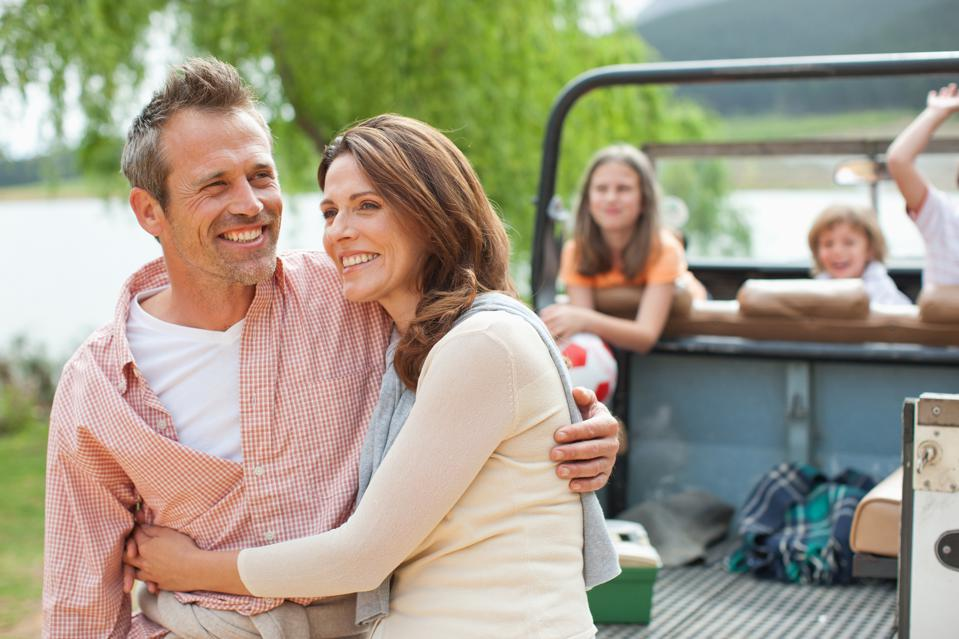 Your 40s are typically your peak earning years. Have you done everything you can to set aside a nice nest egg for your eventual retirement?