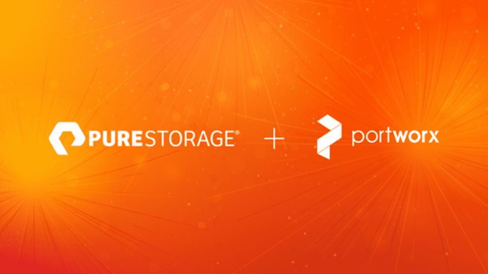 Pure Storage & Portworx