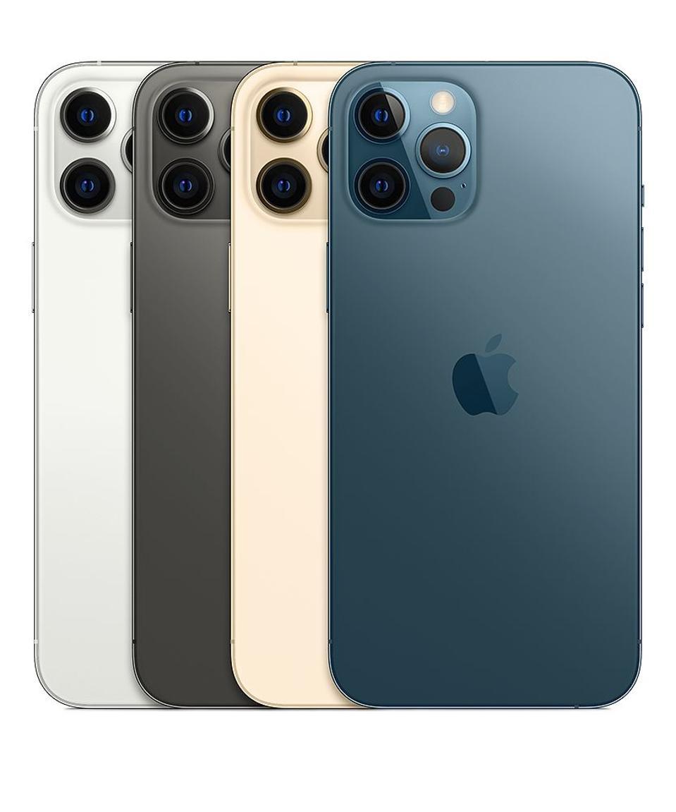 Pre-Order iPhone 12 Pro Max
