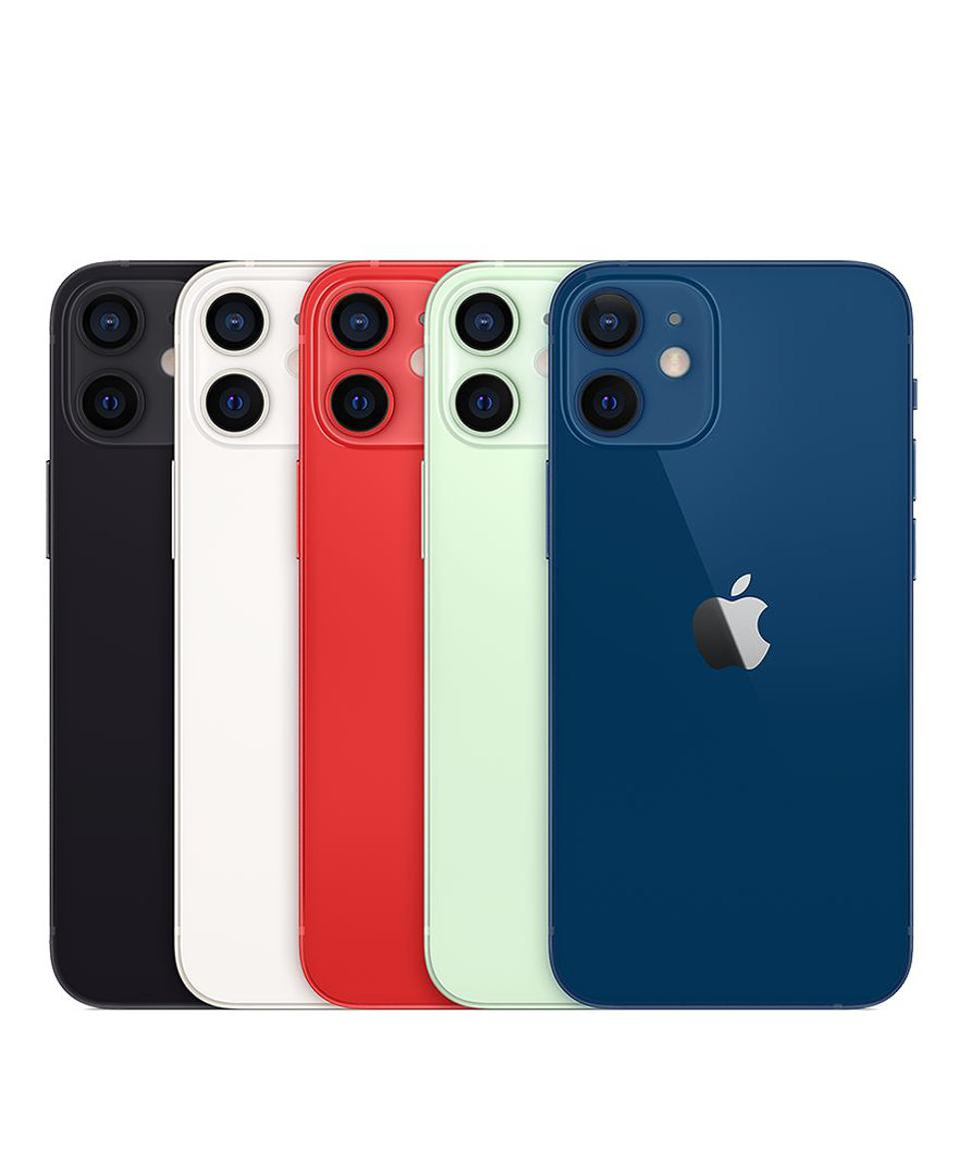 Pre-Order iPhone 12 Mini