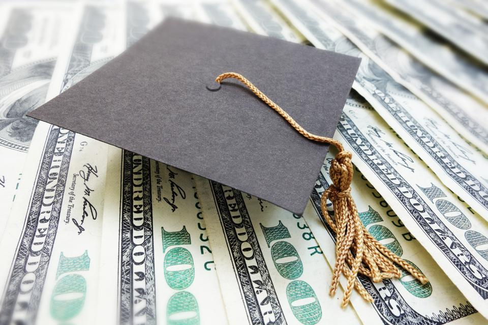 New Report Uncovers 5 Million Student Loan Servicing Errors, Jeopardizing Loan Forgiveness And Costing Borrowers Thousands - Forbes