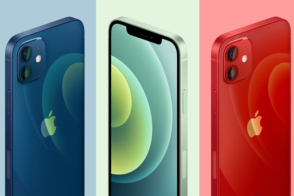 Apple iphone 12 release date
