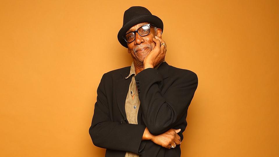 2014 American Black Film Festival - Portaits - June 21, 2014